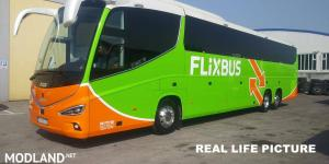 [1.36] KofSimo - Irizar i8 - Flixbus skin, 3 photo