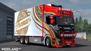 Ristimaa Next Gen Scania S + Tandem Skin, 4 photo