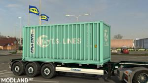Arnook's SCS Containers Skin Project V4, 4 photo