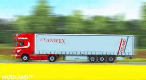 Combo Stanwex - ETS2 1.35, 1 photo