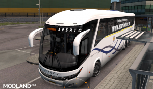 5 in 1 Skin mod for G7 Volvo 6×2 - External Download image