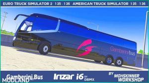 [1.36] MohSkinner Wp - Irizar i6 - Gamberini Bus, 1 photo
