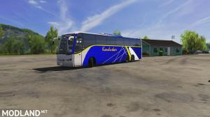 Konduskar travels(indian) skin Volvo 9700 px, 1 photo