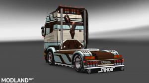 Moka California for Scania RJL, 3 photo