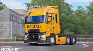 Renault T Racing 01