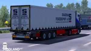 Scania R Skagerak Combo, 1 photo