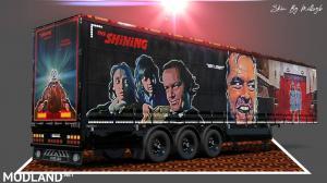 The Shining Trailer Skin 1, 1 photo