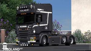 Scania Tolner Skin, 2 photo
