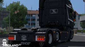 Scania Tolner Skin, 3 photo
