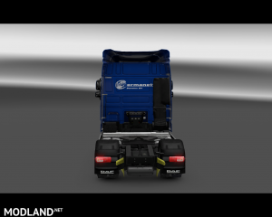Skin GerManetti For ETS2 1.30, 2 photo