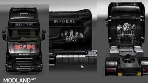 AC DC Scania Longline