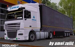 Astra SB Combo Pack, 1 photo