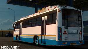 Haryana Roadways Skin for Maruti v2.0, 2 photo