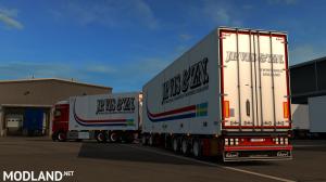 Scania S JP Vis & Zn Tandem skin, 3 photo