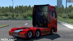 Scania S Valcarenghi Skin, 2 photo