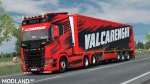 Scania S Valcarenghi Skin, 3 photo
