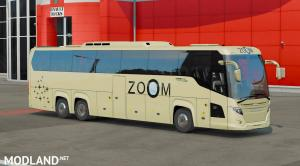 ZoOm For ETS2 1.35.x - Bus Scania Touring, 1 photo