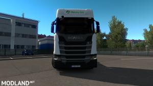 Scania skin Phicky Go, 3 photo