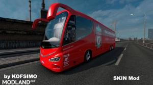 [1.36] KofSimo - Irizar i8 - Liverpool FC Bus Skin, 3 photo