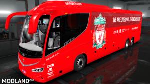 [1.36] KofSimo - Irizar i8 - Liverpool FC Bus Skin, 4 photo