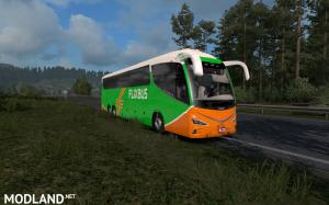[1.36] KofSimo - Irizar i8 - Flixbus skin, 2 photo