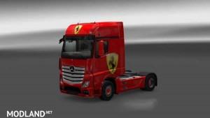 Ferrari Combo Pack