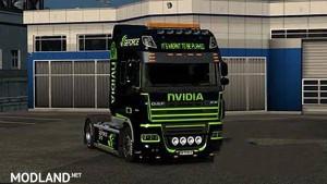 NVIDIA GeForce Skin, 1 photo