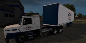 Pack Trailers SIMEL Transport, 3 photo