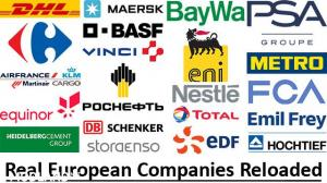Real European Companies Reloaded [DX11] 29.07.2020 (1.38.x), 1 photo
