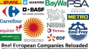REAL EUROPEAN COMPANIES RELOADED 1.37 v 1.0, 1 photo