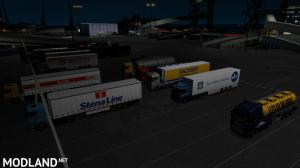 REAL EUROPEAN COMPANIES RELOADED 1.37 v 1.0, 4 photo