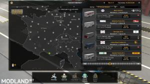 REAL EUROPEAN COMPANIES RELOADED 1.37 v 1.0, 3 photo