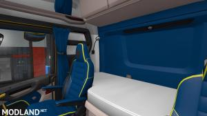 Scania Blue-Yellow Paint Edition, 1 photo