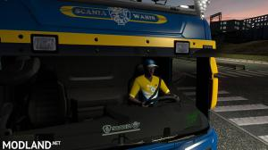 Scania Blue-Yellow Paint Edition, 3 photo