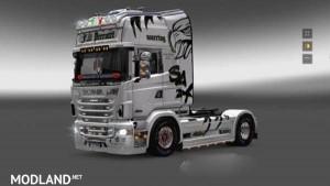 Scania F.lli Perrotti Skin, 1 photo