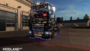 Scania Obsolute Skin