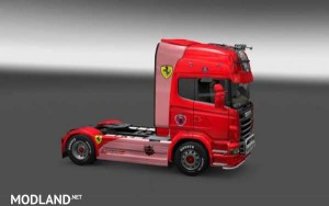 Scania R Skin - Direct Download image
