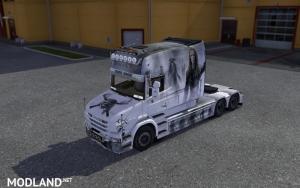 Scania T Pirates v 1.0