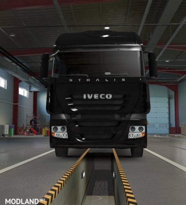 Iveco Trucks | Sound | L6