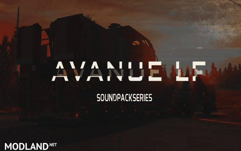 AvanueLf SoundPack 10.5 Mk_II
