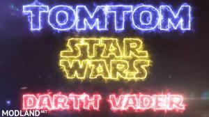 TomTom Voice Darth Vader Star Wars, 3 photo