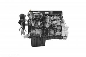 NEW DETROIT DİESEL 13 SERİES ENGİNES WİTH SOUNDS FOR NEW ACTROS, 2 photo