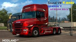 Scania 4 series V8 sound (1.28.x), 1 photo