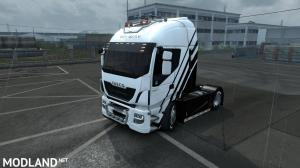 New sounds for Iveco Hi- Way 1.34, 1 photo