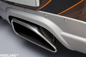 Scania V8 Sound, 1 photo