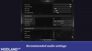 Sound Fixes Pack v 19.10, 3 photo