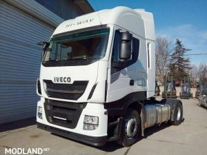 IVECO HİWAY REAL TELMA RETARDER SOUND, 1 photo