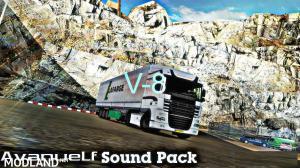 AvanueLf Sound Pack V8