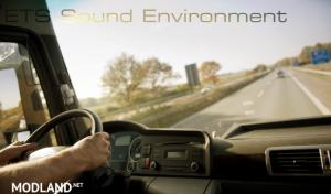 ETS Sound Environment v1.0, 1 photo