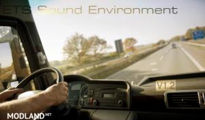 ETS Sound Environment v 1.2, 1 photo